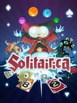 [PC] Free: Solitairca at Epic Games