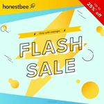 HonestBee - $30 off $120 Order for New Customers and $25 off $150 Order for Existing Customers Today Only