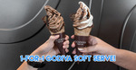 GODIVA 1 for 1 Soft Serves at Bugis Junction (28 - 30 December)