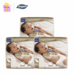 Drypers Touch NewBorn 80s x 3 packs (0 - 5kg) 240pcs/box Bundle Brand Box at 97% off ($1.00) on Shopee