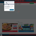 Domino's: Free Twisty Bread with Next Order