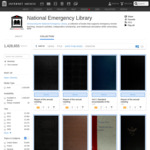 'National Emergency Library' is offering free online access to 1.4 million books