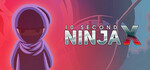 [PC] Free: 10 Second Ninja X (U.P. $10.50) @ Steam