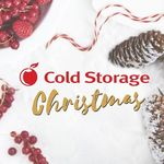 Special Offer 50% off at Cold Storages Clearance Sale from 1-31 Dec 2017