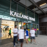 Free Goodie Bag ($56 Value) with Any Purchase at Kallang Wave Mall