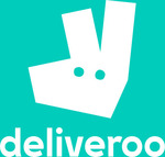 Free Delivery from Selected Restaurants via Deliveroo