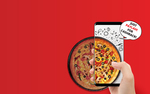 $2 Cashback ($35 Minimum Spend) on Domino's Online Orders with DBS PayLah! Payments