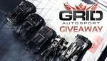 [PC] Free Grid Autosport (U.P. $39) @ GameSessions