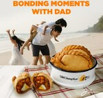 Win 1 of 3 $20 Old Chang Kee Vouchers from Jurong Point Shopping Centre
