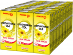 Chrysanthemum Tea Less Sugar 24s X 250ml POKKA for $5.95 (45% off) from Cold Storage