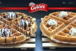 Geláre: $5.90 for a Classic Waffle (U.P. $9.05) or $6.90 for a Chocolate Chip Treat (U.P. $10.10) via Groupon