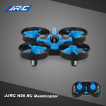 JJRC H36 2.4g 4CH 6-Axis Gyro RC Quadcopter USD $15.99 (~SGD $23) + Free Shipping @ Rcmoment