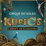 $54 Tickets for 54 Hrs for Kurios for National Day