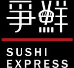 Everything at $1++ Per Plate at Sushi Express (Paya Lebar)