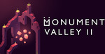 [Android/iOS] Free - Monument Valley 2 (U.P. $6.98) | Lara Croft Go (U.P. $6.98) |  Sidewords (U.P. $4.48)