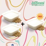 3x Pudding Desserts for $4.20 (U.P. $6.30) from Jollibean via Shopee