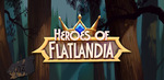 Heroes of Flatlandia for $14.9 from Google Play Store