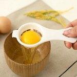 Egg Yolk Separator for US $0.10 (~SG $0.15) Delivered from GearBest