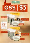 Family Feast Combos for $5 Each (U.P. $8) at Jollibean (Friday 26th May)