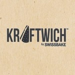 50% off Turkey Ham & Cheese Kraftwich at Kraftwich (via Commons SG App)