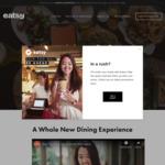 $0.50 off Drinks via Eatsy App