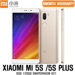 Xiaomi Mi 5s (3GB RAM, 64GB Storage) for $405 Delivered (or $385 with $20 Cart Coupon) from Expansys at Qoo10