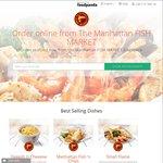 Manhattan Fish Market via foodpanda - Free Delivery ($30 Minimum Spend)