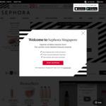 20% off at Sephora (Sephora Gold & Black Beauty Pass Members)