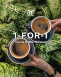 1 for 1 Coffee at PPP Coffee (Funan, 3pm to 5pm)