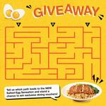 Win 1 of 3 $20 Hong Kong Sheng Kee Dessert Vouchers from Hong Kong Sheng Kee Dessert
