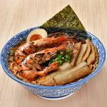 1 for 1 Menya Kanae Ramen from 16-18 Oct at Novena