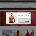 vPOST Members Exclusive - Calvin Klein Extra 48% off Everything + Free Shipping (1 Day Only)