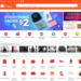 $7 off ($15 Minimum Spend) or 10% off (Capped at $4) at Shopee