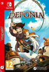 Deponia, Nintendo Switch for $7.30 + Delivery from Amazon SG
