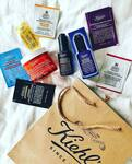 Free 12pc Retinol Sample Kit from Kiehl's (Collect in-Store)