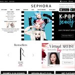 10% off Sitewide at Sephora
