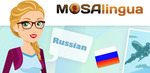 (Android, iOS) Free - Speak Russian with MosaLingua (U.P. $7.98) @ Google Play/iTunes