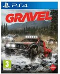 Gravel for PlayStation 4 for $15.93 + Delivery from Amazon SG