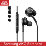 Samsung AKG Wired Earphones w/ Mic $2 + $1.99 Delivery @ 360 Mobile via Qoo10