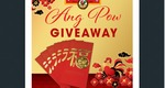 2x Free Packets of Rooster Ang Pow (Red Packets) Delivered from Ayam