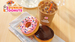10% off Total Bill at Dunkin Donuts with Min. Spend of $10 (Mon – Thu) for NTUC Members