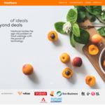 Surplus Discount Buffet Meals at Hotels (E.g. Novotel, Grand Hyatt) ~ $10.70 via Treatsure App