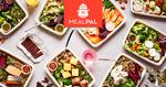 $100 Voucher after 2nd Month - $4.83 Per Meal after Voucher Redemption @Mealpal