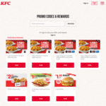1-for-1 Popcorn Chicken from KFC (DBS PayLah or DBS/POSB Card Payments)