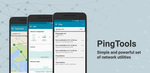 [Android] Free: PingTools Pro (U.P. $3.99) @ Google Play