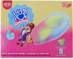 Paddlepop Rainbow 10s WALL'S for $3.95 from Cold Storage