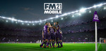 Football Manager 2021 Mobile for $6.98 from Google Play Store
