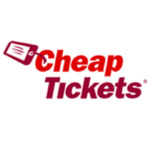 16% off Select Hotels (Maximum US $150 off) @ CheapTickets