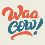 $3 off ($10 Min Spend) at Waa Cow via Eatsy App [NUS]