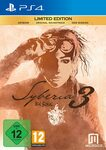 Syberia 3 Limited Edition for PlayStation 4 for $11.10 + Delivery ($0 with Prime/$40 Spend) from Amazon SG